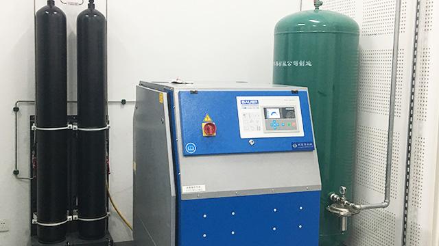 天然气压缩机故障需要注意哪些事项?